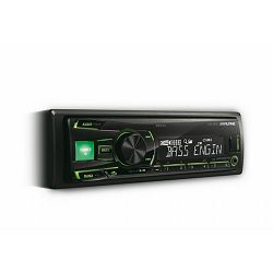 Autoradio ALPINE UTE-81R (USB, AUX, MP3)