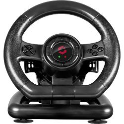 Volan SPEEDLINK BLACK BOLT RACING WHEEL - PC