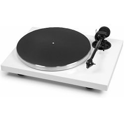 Gramofon PRO-JECT 1Xpression Carbon Classic Highgloss bijeli