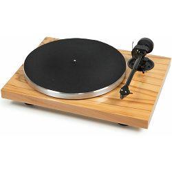 Gramofon PRO-JECT 1Xpression Carbon Classic Olive veneer