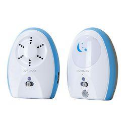 Dječji monitor OVERMAX BabyLine 2.1, set za nadzor djece, domet 300m