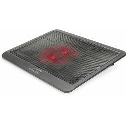 "Podloga za hlađenje SPEEDLINK Airdrafter, za laptop do 15,6"", LED"