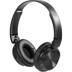 Slušalice s mikrofonom VIVANCO Bluetooth Mooove Air crne (bežične)