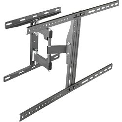 TV STALAK Vivanco BFMO 6560 Dual Arm Wall Bracket