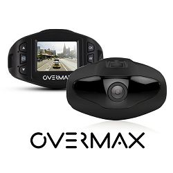 Video kamera za auto prednja OVERMAX  FullHD Camroad 2.5
