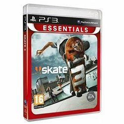 PS3 igra Essentials Skate 3