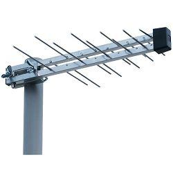 Vanjska antena ISKRA LOGA UHF P-20 44cm 7.5dB