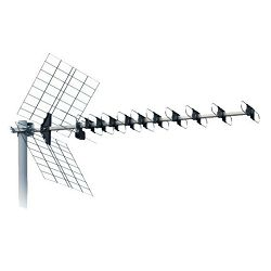 Antena UHF ISKRA DTX-48F