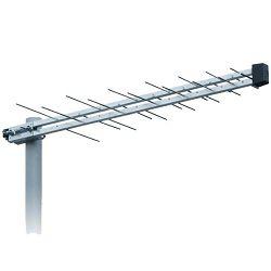 Antena ISKRA LOGA P-2845 s pojačalom