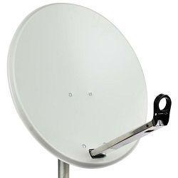 Falcom Antena satelitska, 65cm, Triax ledja i pribor - 65 TRX