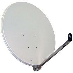 Gibertini Antena satelitska, 100cm, extra kvalitet i izdrzljivost, ALU - OP 100L ALU
