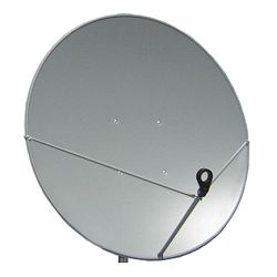 Gibertini Antena satelitska, 125cm, extra kvalitet i izdrzljivost - OP 125L FE