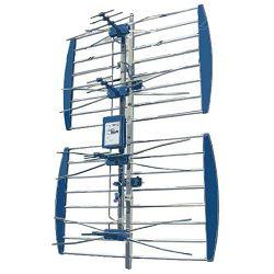 Vanjska antena FALCOM ANT-408AL, UHF/VHF, sa pojačalom