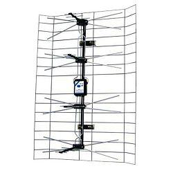 Vanjska antena FALCOM ANT-408, UHF/VHF, sa pojačalom