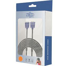 ZED electronic VGA (monitor) kabel, dužina 10 metara - MC/10