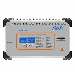 AV modulator SAB SRM 08