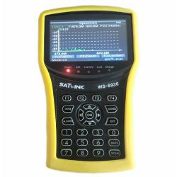 Mjerni instrument SatLink WS-6936