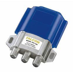Kombajner FALCOM DXI-200