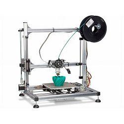 3D printer VELLEMAN K8200 za objekte do 20 x 20 x 20 cm