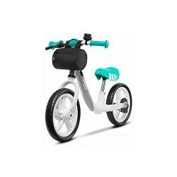 """Lionelo dječji bicikl - guralica Arie 12"""", 60 mjeseci jamstva, tirkiz"""