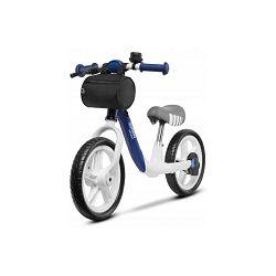"""Lionelo dječji bicikl - guralica Arie 12"""", 60 mjeseci jamstva, plavi"""