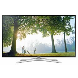 TV SAMSUNG UE55H6400 (LED, 3D Smart TV, 139 cm)