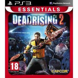 PS3 igra Essentials Dead Rising 2