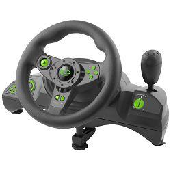 Esperanza Gaming volan, 2u1, PC / PS3 - EGW102