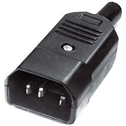 home Utikač za kabel, tropolni - AC 1D