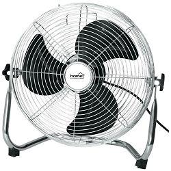 Ventilator podni HOME  PVR 35, promjer 35cm, 60W, Inox