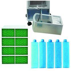 home Ovlaživač sa osvježivačem zraka, 80W, 3 litre - LH 300