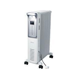home Radijator uljni sa 9 rebara, LCD timer, 2000W - FKO 9 LCD