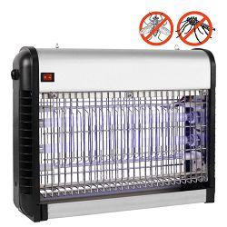 Električna zamka za insekte HOME IKM 50, UV svjetlost 8W
