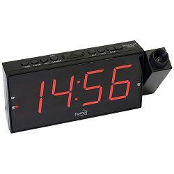 home Sat sa alarmom i projektorom, LED zalon - LTCP 01