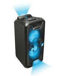Bežični zvučnik SAL 120 / 80W - PAR 220BT karaoke (Bluetooth, baterija 24h)