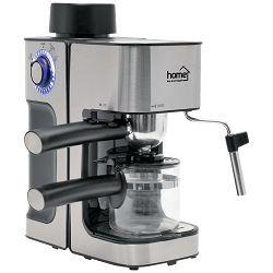 home Aparat za espresso kavu, 3.5 bar, 800 W - HG PR 14
