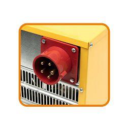 home Grijalica sa ventilatorom, industrijska, 5000 W - FKI 50