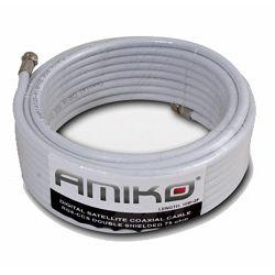 Koaxialni kabel AMIKO RG6/90dB - 20m