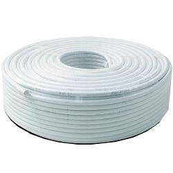 Koaxialni kabel AMIKO RG6-Quad/100db 100 m