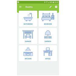 Amiko Home Kontrolni centar za Amiko Smart Home - SMART HOME GATEWAY (HUB)