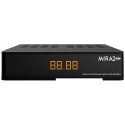 Amiko Prijemnik satelitski, DVB-S/S2, Full HD, čitač kartica, WiFi - MIRA2 WIFI