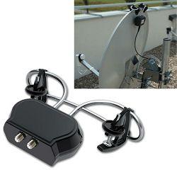 Antena za TV DVB-T SYNAPS AHD-390 + combiner