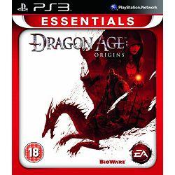 PS3 igra Essentials Dragon Age  Origins