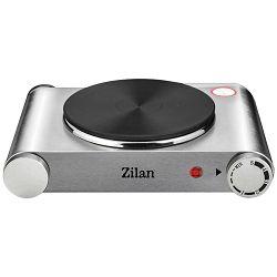 Zilan Električno kuhalo, 1 ploča - 18 cm, 1500 W, INOX - ZLN0535