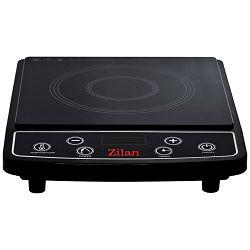 Zilan Indukcijsko kuhalo, 2000 W, crna - ZLN0559