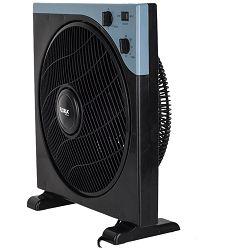 Ventilator podni ZILAN ZLN2355/BK, promjer 30 cm, timer, 40 W, crni