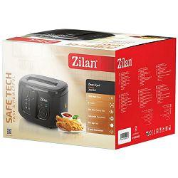 Zilan Friteza, kapacitet 2.5 l, 1800 W, crna - ZLN2317