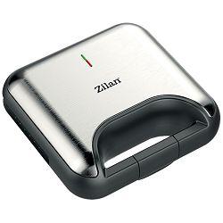 Toster ZILAN ZLN3932 5u1, Inox, LED indikator, 800 W