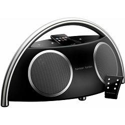 Prijenosni zvučnik HARMAN KARDON Go + Play crni (Bluetooth, baterija 8h)