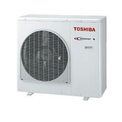 Klima uređaj Toshiba RAS - 4M27 GAV-E Multisplit vanjska jedinica (INVERTER/DAISEKAI)